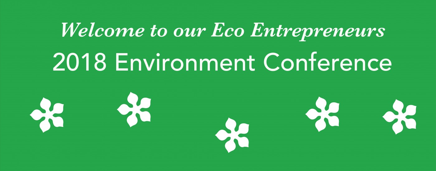 Senior School Students Attend 2018 Environment Conference
